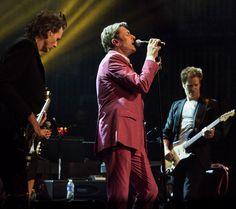 Duran Duran, photo courtesy of LA Weekly
