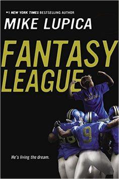 Fantasy League: Mike Lupica: 9780147514943: Amazon.com: Books
