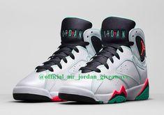 brand new 49d9d 0a5bb Where To Buy Original Youth Big Boys Air Jordan Boys Shoe Air Jordan 7  Youth Verde White Black Verde Wholesale