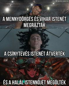 Loki, Thor, Dankest Memes, Funny Memes, Marvel Films, Funny Cute, Marvel Avengers, Haha, Superhero