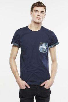 pocket shirt, printed shirt, custom garment