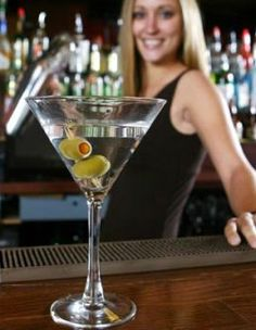 Check out my site, Free Online Bartending School for more lessons.  Personally, I've been a bartender myself, and after a series of jobs thereafter, I enjoyed bartending the most. The amount of money you can make, the attention you get, and the...