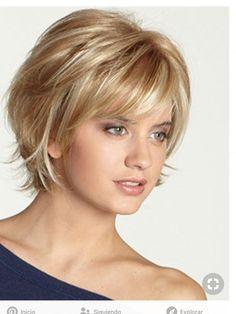 Medium Length Hair Cuts 50 medium bob hairstyles for women over 40 Medium Length Hair With Bangs, Short Haircuts With Bangs, Medium Bob Hairstyles, Hairstyles Over 50, Short Hair Cuts For Women, Short Hairstyles For Women, Trendy Hairstyles, Medium Hair Styles, Straight Hairstyles