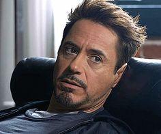 Just a little Tony Stark appreciation.