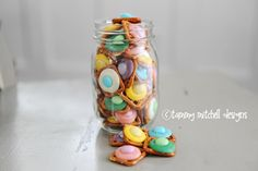 DIY: Quick and Easy Easter Snack and Treat for Egg Hunts, Easter Dinner guests - Entertain | Fun DIY Party Craft Ideas