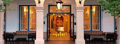 Hotel St. Francis (Santa Fe NM).