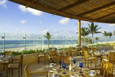 All-Inclusive Resorts with the Best Food | Lauren Mack | The Daily Meal