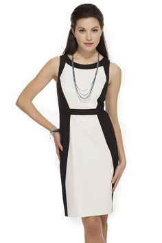 TRISTAN, My new dress!