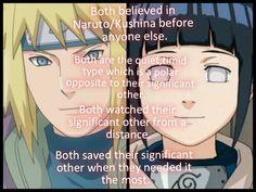 ... fact that Minito & Hinata have similarities.