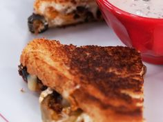 We've gathered all of Jeff Mauro's top recipes together to make it easy for you to browse and pick your favorites.