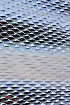 Gallery of Messe Basel New Hall / Herzog & de Meuron, by Hufton + Crow - 18