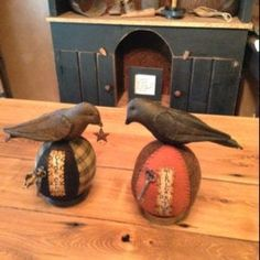 Dalene Adkins added a photo of their purchase New Crafts, Cute Crafts, Crafts To Do, Fall Crafts, Halloween Crafts, Arts And Crafts, Fall Halloween, Little Black Bird, Americana Crafts