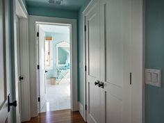 Twin Suite Bathroom of HGTV Dream Home 2013