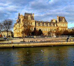 #paris #seine #paris #loveparis #travel #tourism #world #worldcities #beautifulcity #beautifuldestinations #visitparis #welcometoparis #myparis #discoverparis #milenaguideparis #iloveparis #myparis  #instaparis #instalike #париж #сена #франция #hoteldeville