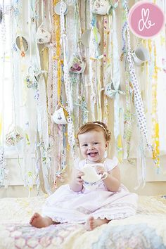 hang tea cups from trees with beautiful ribbon or fabric Tea Party Birthday, Girl Birthday, Happy Birthday, Birthday Wishes, Tea Party Decorations, Birthday Decorations, Birthday Photography, Girl Photography, Photography Ideas