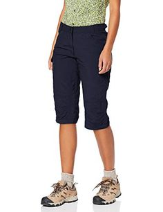 Mujer ICEPEAK Lauren Pantalones Capri