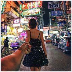 Pelo mundo com minha namorada : Amigos do Fórum