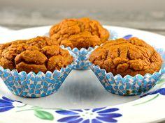 Weight Watchers 2 Point- Pumpkin Muffins Recipe - Food.com
