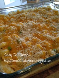 Family Classic - Tuna Casserole Recipe - Tales of a Ranting Ginger pasta seafood Tuna Casserole Recipes, Tuna Recipes, Casserole Dishes, Seafood Recipes, Cooking Recipes, What's Cooking, Tuna Macaroni Casserole, Fish Casserole, Macaroni Pie