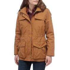 Shop Mount Holly - Women's Dryvent™ Barn Parka today at Timberland. The official Timberland online store. Free delivery & free returns.