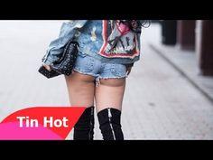 Tin hot trong ngày - Những chiếc quần khiến cho Sao Việt bị mất điểm
