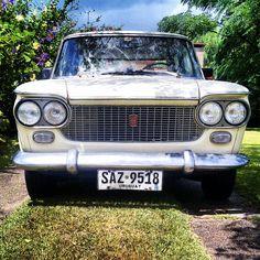 Fiat1500 #milqui British Car, Fiat Abarth, Full Frontal, Race Cars, Classic Cars, Vehicles, Pickup Trucks, Cars, Car Stuff