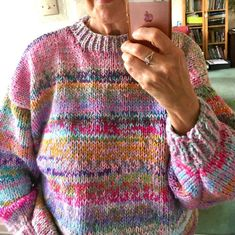 Hand Knitted Sweaters, Women Sleeve, Jumpers For Women, Sleeve Styles, Hand Knitting, Men Sweater, Pullover, Wool, Lady