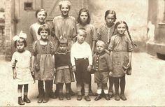 Children Berlin 1920s