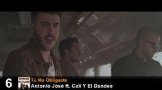 Top Latino Mayo 2017 / Música Latina Mayo 2017 (Lo más escuchado) - http://www.streamfam.com/blog/top-youtube-videos/genre/latin/top-latino-mayo-2017-musica-latina-mayo-2017-lo-mas-escuchado/