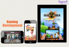 Our mobile game development services such as iPad game development, Android game development, Blackberry game development and Windows game development. We specialize in the design and development of Smartphone and Tablet applications.