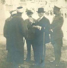 Atatürk'ün nadir bulunan görüntüleri - Son Dakika Haberleri | Sayfa-6