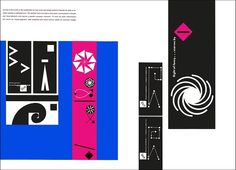 A Beautiful, Long-Lost 'Treasure' Of Graphic Design May Be Available Again - DesignTAXI.com