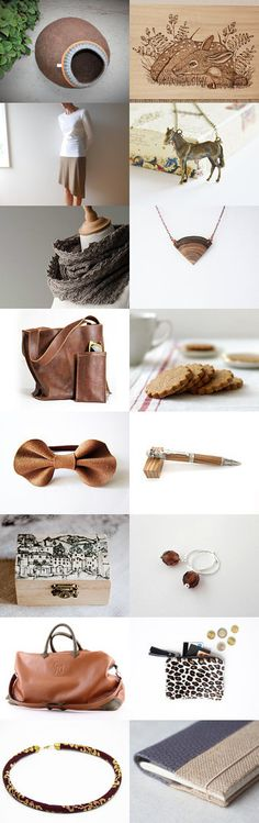 Best of autumn by Nuann on Etsy--Pinned with TreasuryPin.com