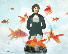Bible Verse Christian Art Digital Art Wall Art by HaniaChmielowska