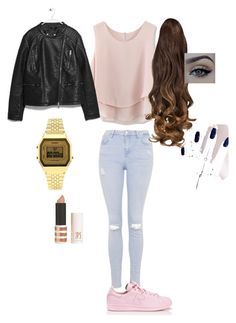 """""""Untitled #1"""" by rumeysayaman ❤ liked on Polyvore"""