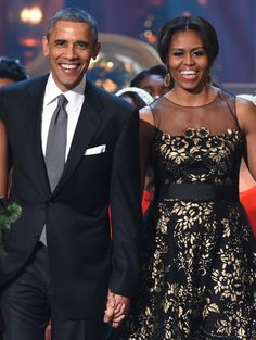 Compelling quotes from the Obamas' latest interview