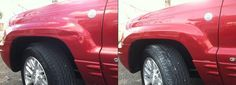 2008 Jeep Grand Cherokee | 2008 Jeep Grand Cherokee Minor Body Damage Repair | Dent Repair Jeep | Jeep Grand Cherokee Repairs in Portland, OR by Sameday Premium Services, via Flickr http://www.sameday-usa.com/auto-dent-repair/