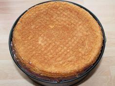 Somlói torta recept lépés 8 foto Cornbread, Ethnic Recipes, Food, Millet Bread, Essen, Meals, Yemek, Corn Bread, Eten