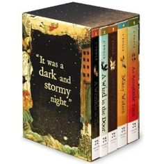 A Wrinkle In Time (series). The first science fiction I read. I remember also listening to it on the radio. They read it as a serial. I was about 7 or 8