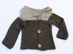 handmade toddler sweater