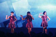12月26日(水)24:25から  NHK総合Perfume「MJ presents Perfume 海外ツアー ドキュメンタリー放送