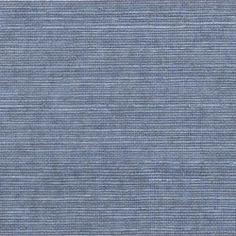 Thibaut Grasscloth Resource - Shang Extra Fine Sisal - Wallpaper - Wedgewood Blue