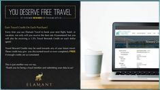 We are Elamant! A world-wide membership Benefits Club and Consumer Insights Company. Qualified members become consultants to help us with support, training and educating our growing network of members. Earn from $100 – $38 000 per week by helping our company train and retain our members. from anywhere in the world. Best Rated, Free Travel, You Deserve, Vacation Trips, How To Make Money, Training, Club, Education, Work Outs