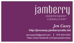Jamberry details jamberry nails pinterest jamberry and jamberry business card httpsfacebookgroupsjencasey reheart Images