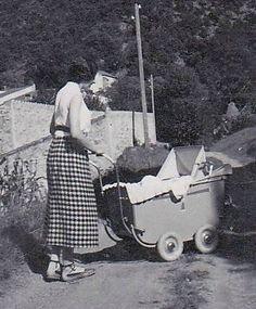 vigatanes dans les P.O vers 1940