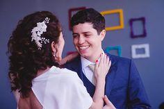 ♥ Marianna Rosa | Tulle - Acessórios para noivas e festa. Arranjos, Casquetes, Tiara