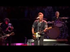 Rebel Rebel (David Bowie Cover) - Bruce Springsteen - Pittsburgh - Jan. 16, 2016 - YouTube