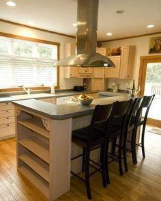 Best Way To Install Kitchen Hood Center
