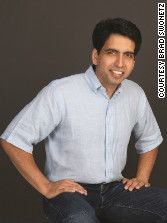 The Future of Credentials -Salman Khan is the founder of Khan Academy