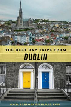 10 of the Best Day Trips you can take from Dublin – Explore with Lora